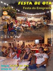 Festa Ota - Emigrante 04.08.19