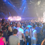 Ferry Corsten at Guvernment in Toronto, Ontario, Canada