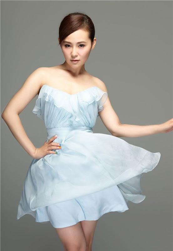 Qian Fang China Actor