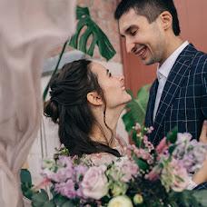 Wedding photographer Marusya Stankevich (marusyaphoto). Photo of 12.03.2018