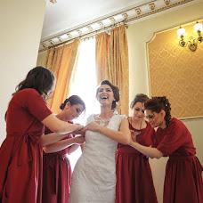 Wedding photographer Cristian Mihaila (cristianmihaila). Photo of 23.06.2016