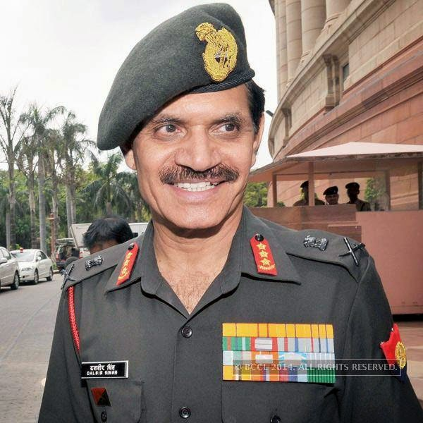 Lt Gen Dalbir Singh Suhag has taken over as the head of the 1.3 million strong Indian Army, succeeding General Bikram Singh.
