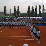 Sporting Tennis Challenger Torino 2011