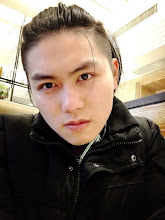 Yang Huang Yin  China Actor