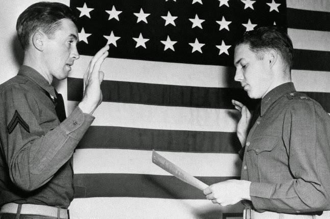 Randevúzva a hadseregben