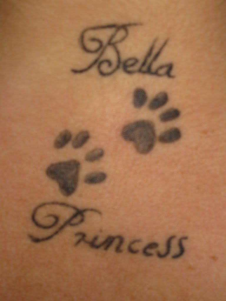 2. tattoo before 2