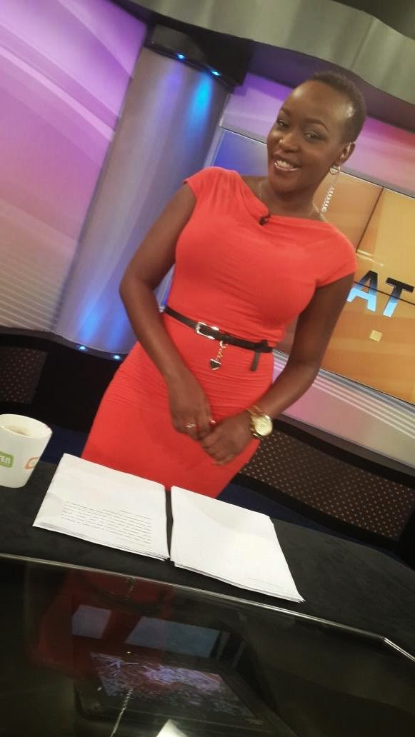 Source:: 10 PHOTOS Of Citizen TV'S TERRYANNE CHEBET That Has Got Our ...