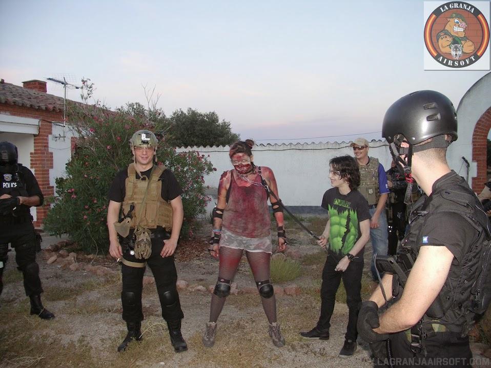 ZOMBIE APOCALIPSIS II. La Granja. 13-09-14 PICT0028