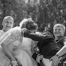Wedding photographer Denis Viktorov (CoolDeny). Photo of 12.10.2017