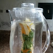 My Very Favorite DETOX Water!
