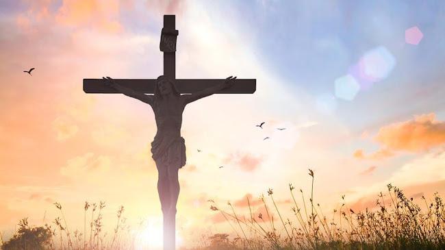Thiên Chúa yêu thế gian