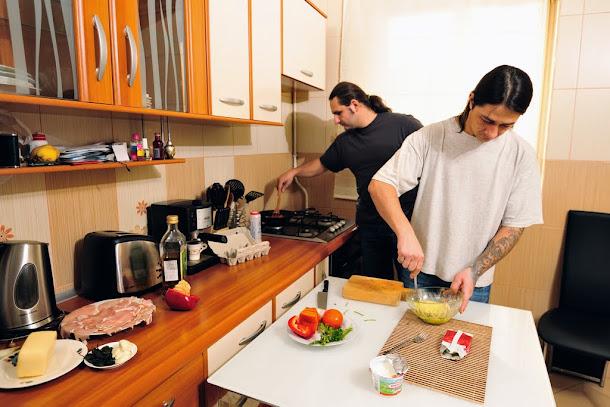 razvan anton omleta oua unt patrunjel smantana