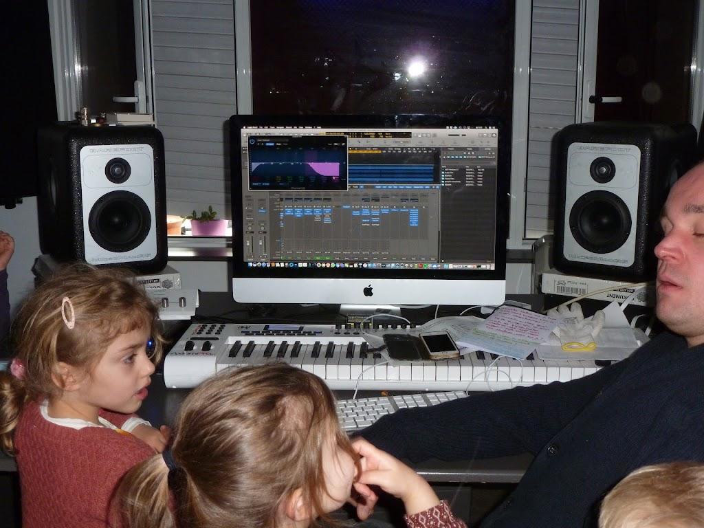 Leefgroep 1 maakt muziek! - P1080927.JPG