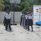 Introducing our Head girl, Head boy, Sports captain and vice captain, House captains and vice captai