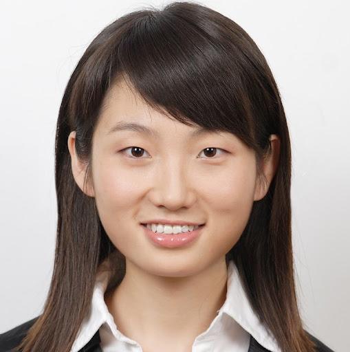 Xiaoyu Ma Photo 12
