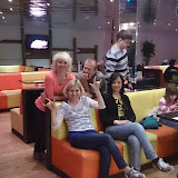 Bowling Krabis 13.04.2014