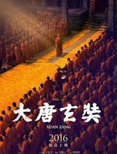 Xuan Zang China / India Movie