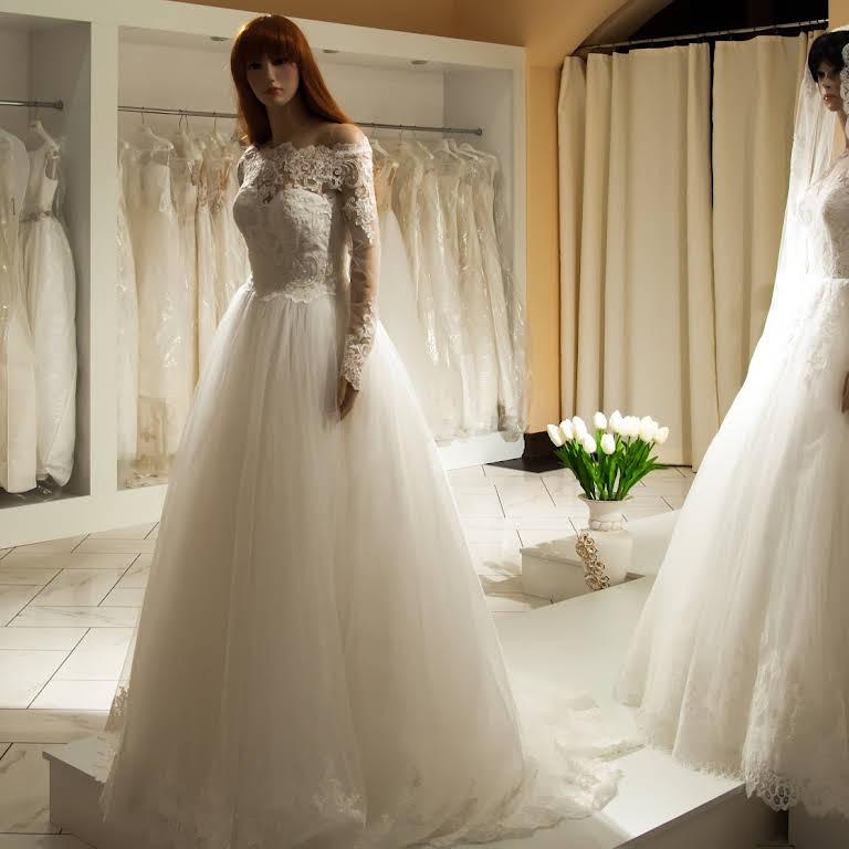 Весільний салон Ізабель - Свадебный салон (Ивано-Франковск) 601b60e8fbafa
