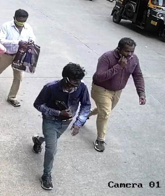 UP Gang in Mangaluru?- ಯುಪಿ ಗ್ಯಾಂಗ್ ಇದೆ ಎಚ್ಚರಿಕೆ: ಸರಣಿ ಪ್ರಕರಣ- ಕಾರಿನ ಗಾಜು ಒಡೆದು ಕಳವು- ಆರೋಪಿಗಳಿಗೆ ಶೋಧ