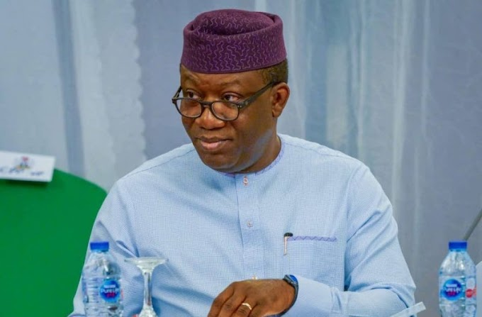 COVID19: Ekiti state government imposes curfew and bans public gathering of quite twenty