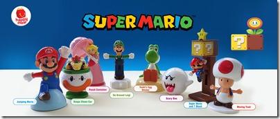Super Mario X Mcdonald 01