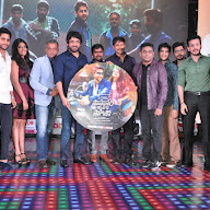 Sahasam Swasaga Sagipo Audio Launch Pics