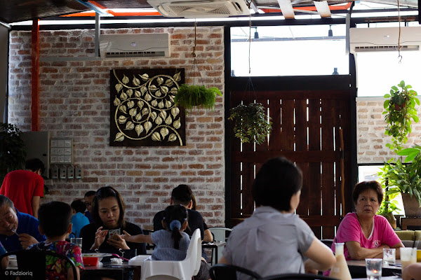 ASOW Eatery Interior 2