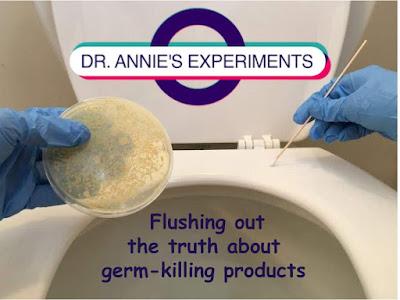 www.dranniesexperiments.com
