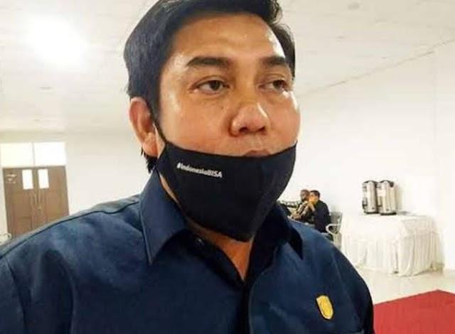 Masih Banyak Jalan Rusak, Jayadikarta: Saya Harapkan Terus Ditingkatkan