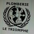 triomphe p