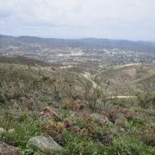 Photo: El Chive TT course
