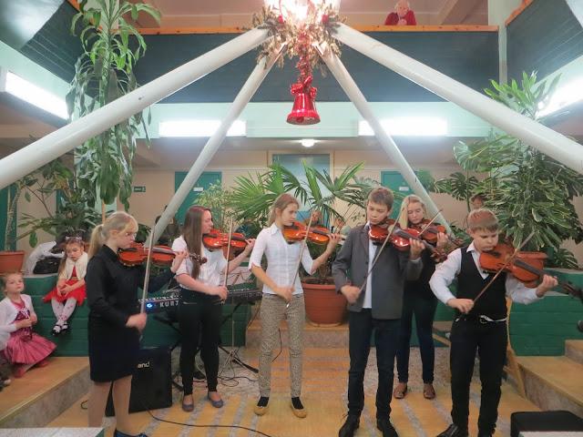 Ahtme Vanurite Hooldekodus juba traditsiooniline Jõulukontsert - IMG_1186.JPG