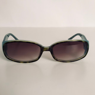 Kate Spade Penelope Shades in Aqua Green