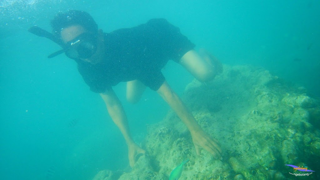 family trip pulau pari 090716 Pentax 02