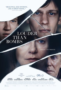 Louder Than Bombs Poster