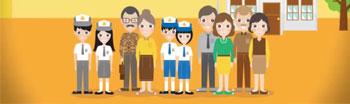 Pendidikan Keluarga Fokuskan Siswa Berkarakter dan Berbudaya