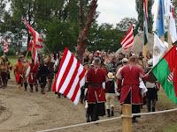 A sereget a felvidéki zászló zárta (Kép - HE).JPG