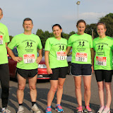 FOREST 5 K  2014