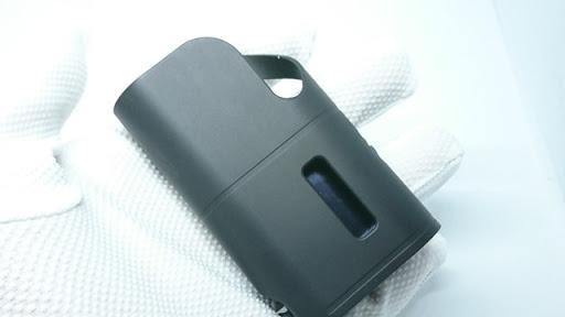 DSC 4545 thumb%255B2%255D - 【MOD】MiniEcig「XvoStick -60」(ミニイーシグ/エクシボスティック60) MODレビュー。Evolv DNA60搭載のステルスMOD!!Kayfun V5をステルスできる!?【ステルス/VAPE/電子タバコ】