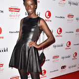 OIC - ENTSIMAGES.COM -  at the  Britain's Next Top Model - UK TV premiere airing tonight at 9pm on Lifetime in London 14th January 2016 Photo Mobis Photos/OIC 0203 174 1069
