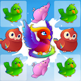 Birds: Free Match 3 Games icon