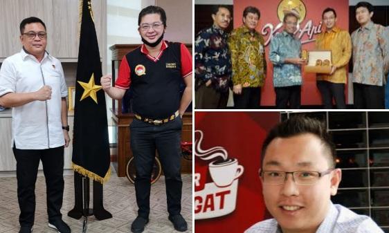 LQ Indonesia Lawfirm Tanggapi Kuasa Hukum Pemilik Kapal Api Mengenai Kisruh PT Kahayan Karyacon