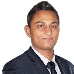 Chauhan Jaydeep