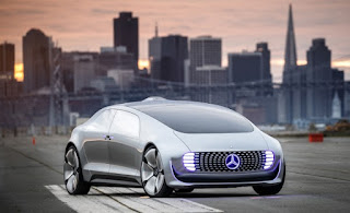 Car of the future