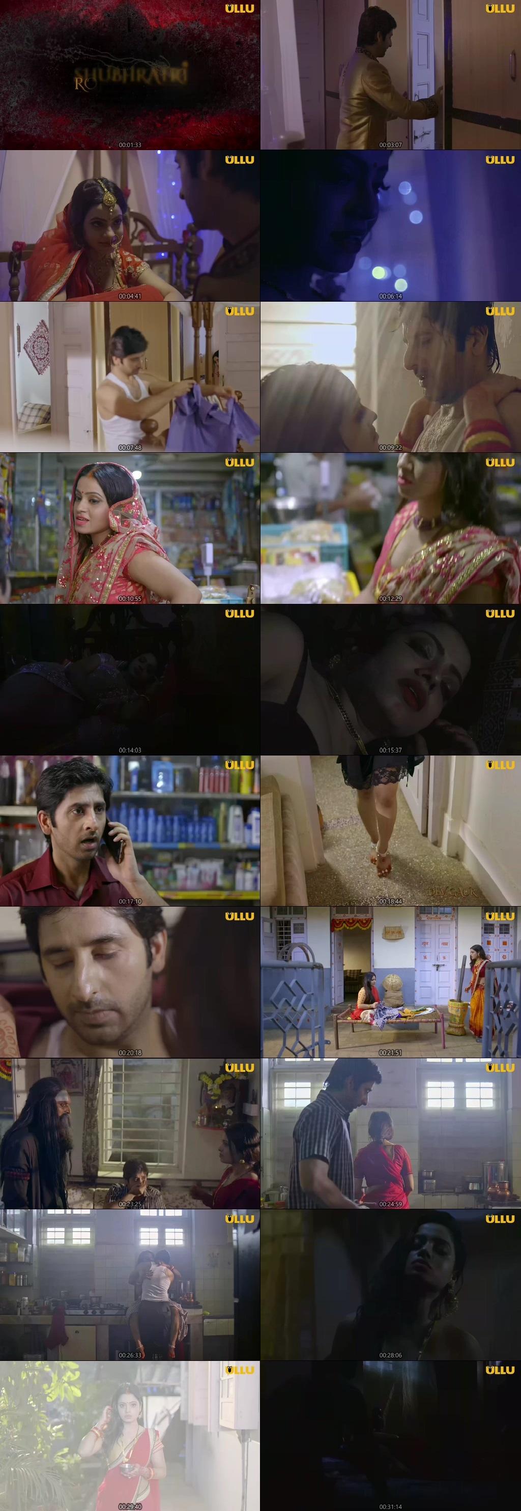 Screenshots Of Hindi Show Shubhratri Season 01 Episode 02 2019 Complete - All Episodes 300MB 720P HD