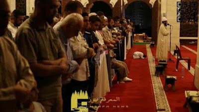 في فقه العبادات من هو أولي بالتقديم للإمامة في الصلاة ؟