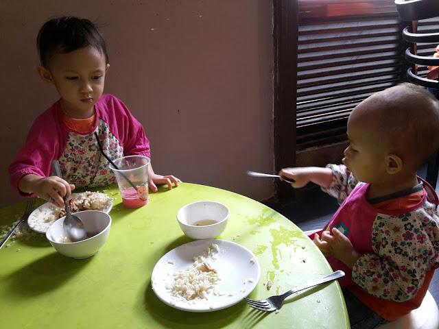 Best Sangat Ke Restoran Upin Ipin di Seksyen 7 Shah Alam ?