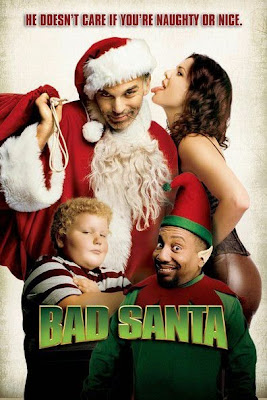 Bad Santa (2003) BluRay 720p HD Watch Online, Download Full Movie For Free