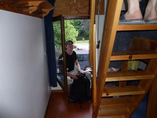 Klimweekend Hotton juli 2010