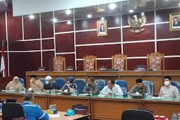 PT. Pelindo II Bengkulu Janji Berikan Kontribusi Bagi PAD Kota Bengkulu